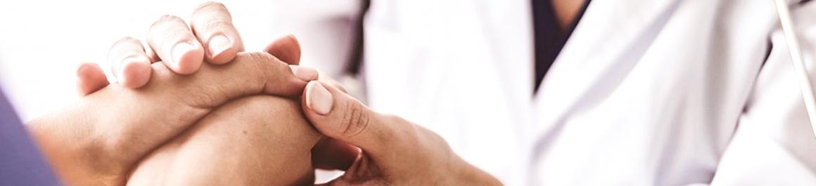 Amor: a ferramenta essencial na luta contra o câncer