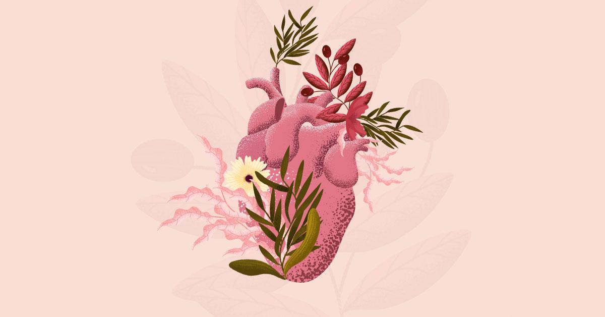 Atenção à saúde cardíaca feminina